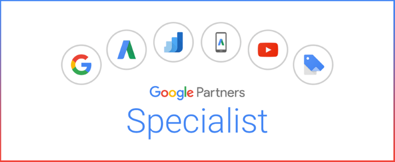 Google Partners Specialist